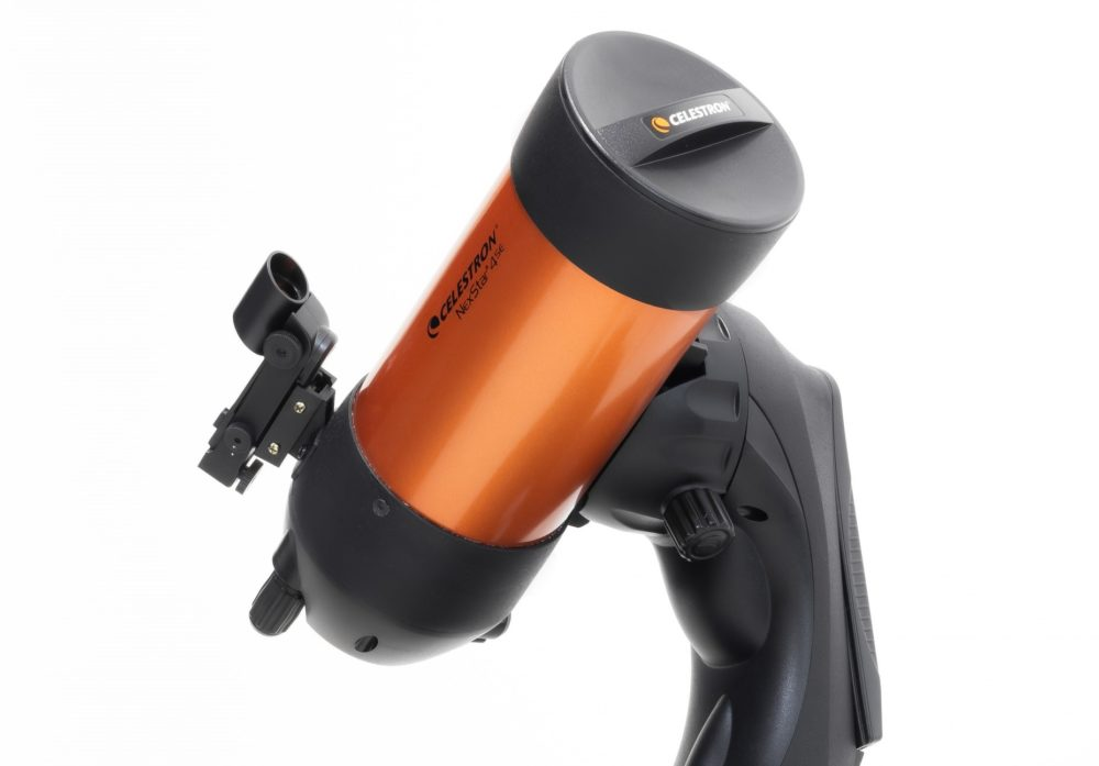 Celestron NexStar 4SE Telescope Full Review for 21