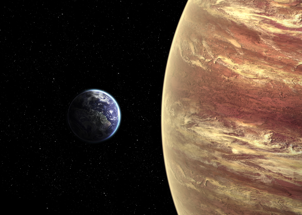 How Big is Jupiter And How Much Bigger than Earth is it