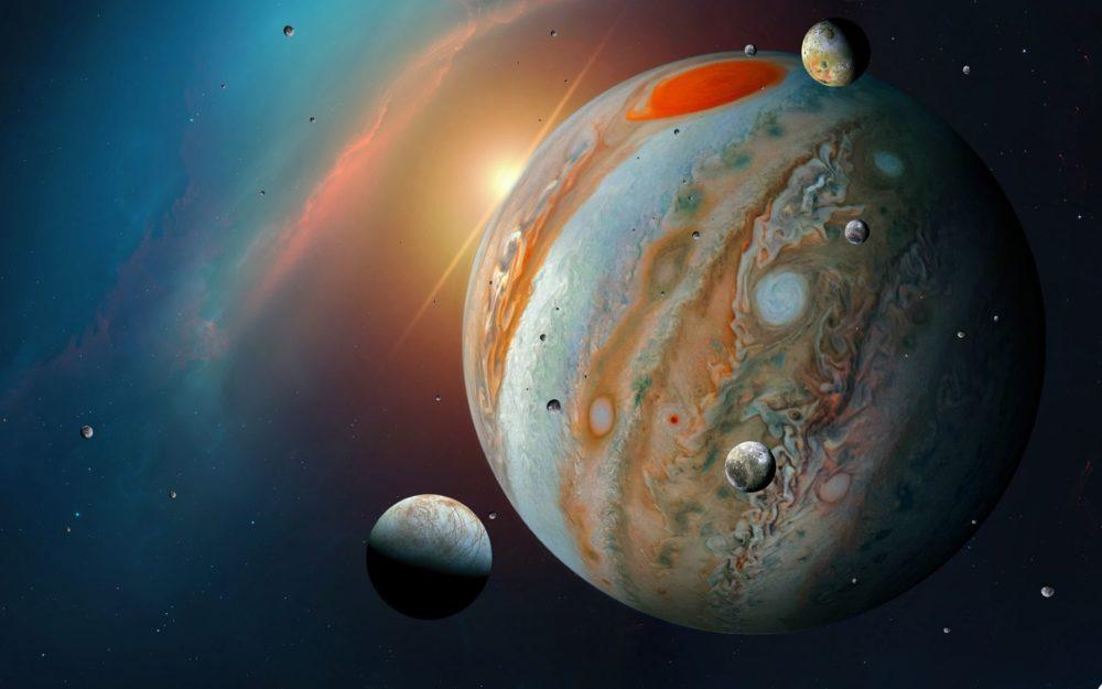 How Far Away is Jupiter?