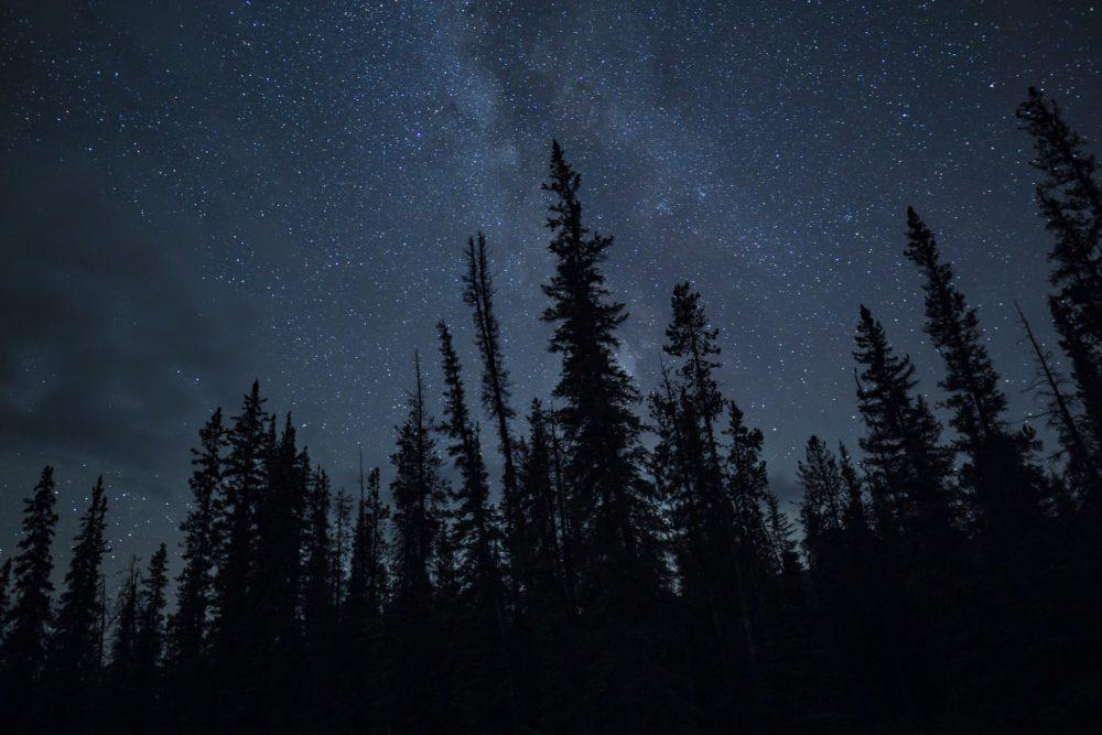How Many Stars Can I See at Night?