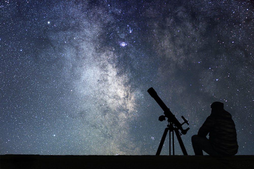 How to See Uranus Through a Telescope.