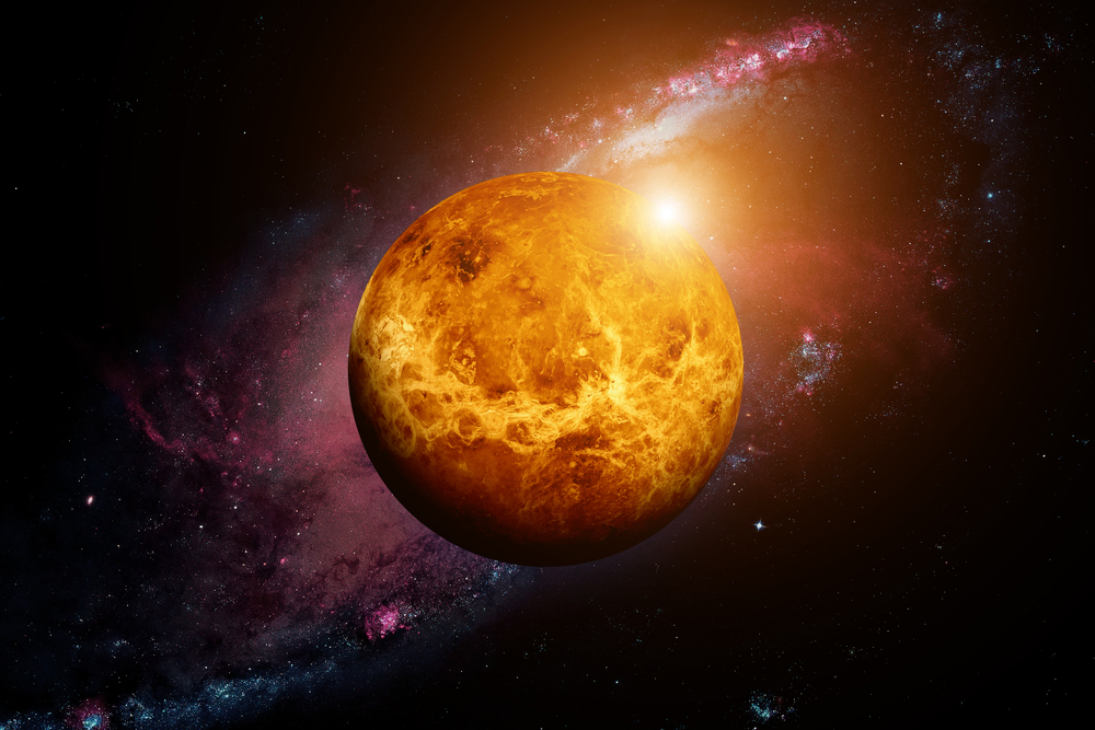 Why Is Venus The Hottest Planet In The Solar System